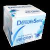 Denture sonic